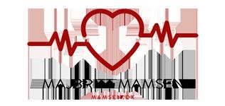 Coach & Mentor – Majbritt Mamsen –  Tlf.: 26 71 84 88